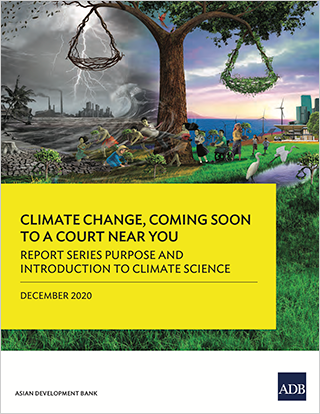 Report Series Purpose and Introduction to Climate Science