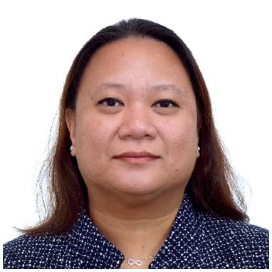 Gladys Cabanilla-Sangalang